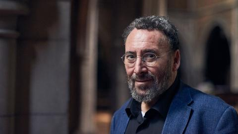 "S3 E6: ""Richard III"" with Sir Antony Sher Preview"
