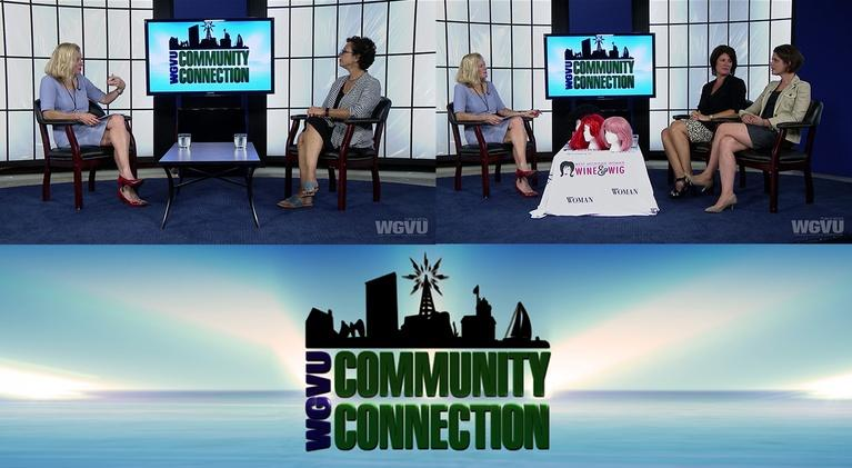 Community Connection: Holland Museum and West Michigan Woman #1612