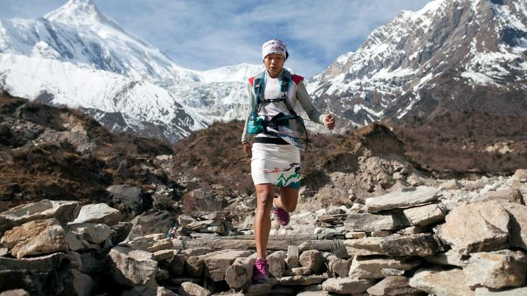 Kingdoms of the Sky: Mountain Diaries | Keeping Up With a Himalayan Legend