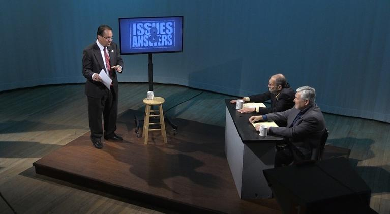 Issues & Answers: The New Mexico Economic Forum