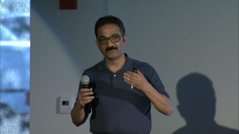 RTP 180: RTP 180 | Medical Devices: Vijay Mohan