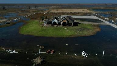 News Wrap: Remnants of Hurricane Delta soak mid-Atlantic