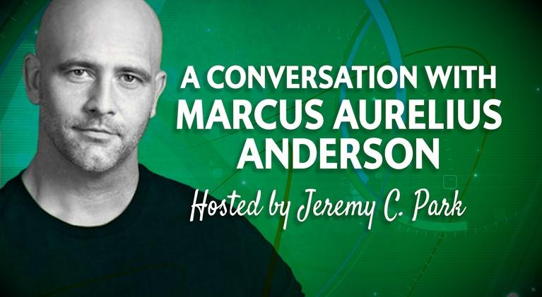 Conversation With . . .: Conversation with Marcus Anderson
