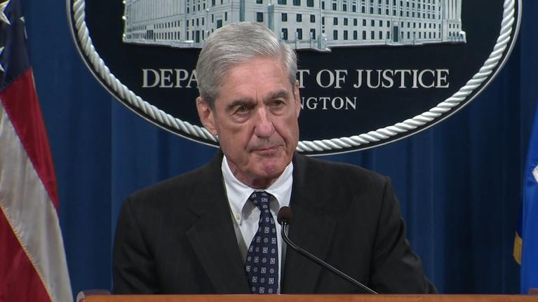 Washington Week: EXTRA: Previewing Robert Mueller's testimony