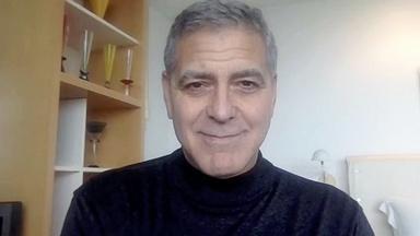 George Clooney's Acceptance Speech