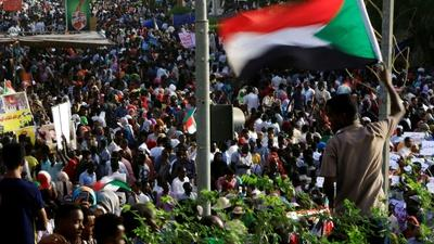 Can northern Africa's discontent translate to democracy?