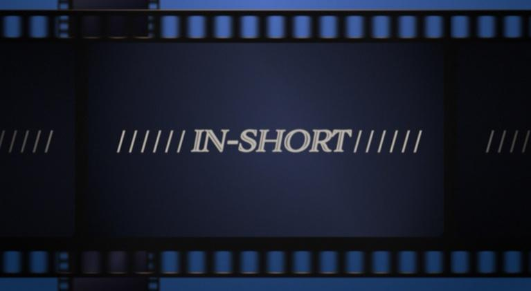In Short: Student Films: Seeing Double