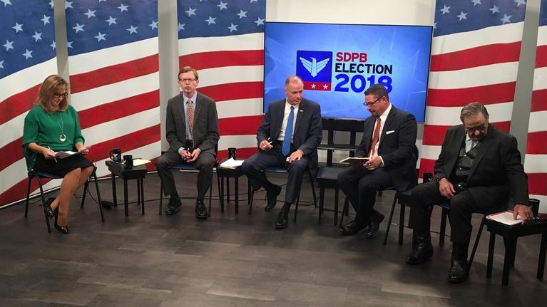 Election 2018: Election 2018: U.S. Congressional Candidates Forum