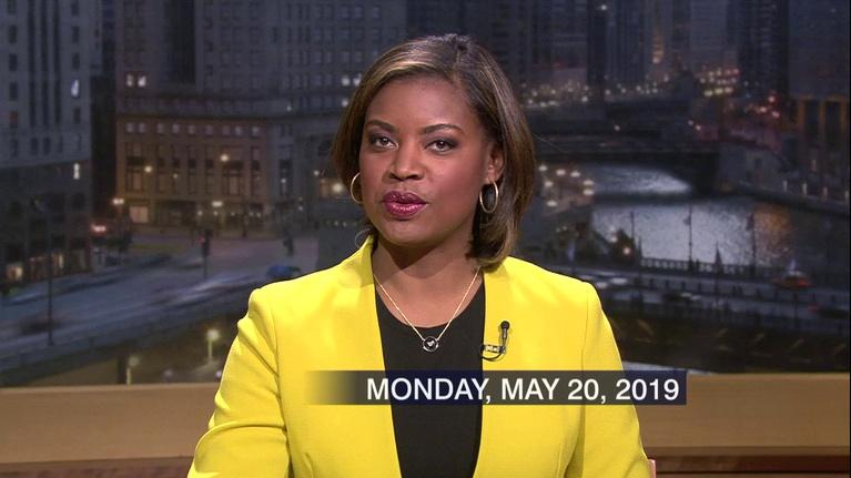 Chicago Tonight: May 20, 2019 - Full Show