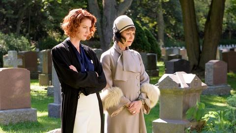 Frankie Drake Mysteries -- Mother of Pearl