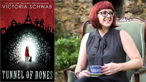 Victoria Schwab | 2019 National Book Festival