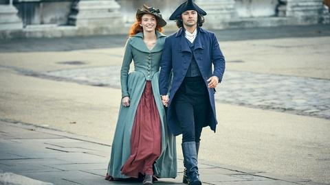 Poldark -- Episode 7