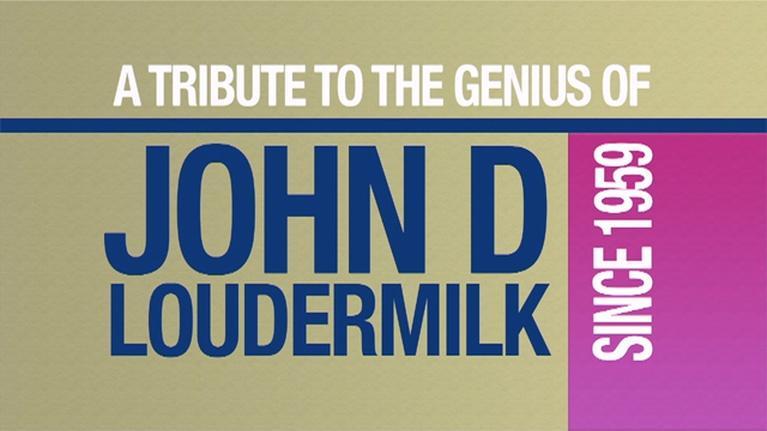 Music Gone Public: JD Loudermilk Tribute Concert