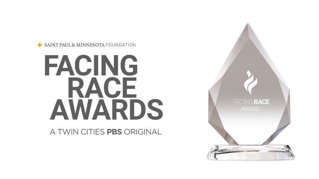 Facing Race Awards 2021