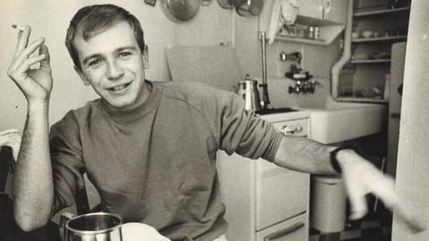 American Masters -- Terrence McNally: Every Act of Life