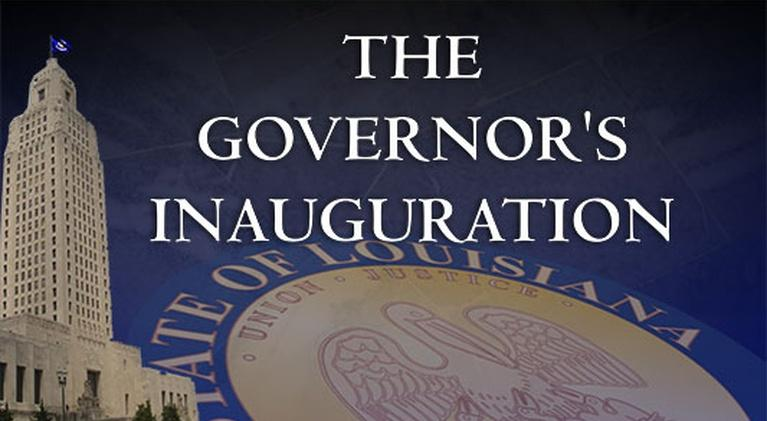 Louisiana Public Broadcasting Presents: Louisiana Governor's Inauguration 2020 | John Bel Edwards