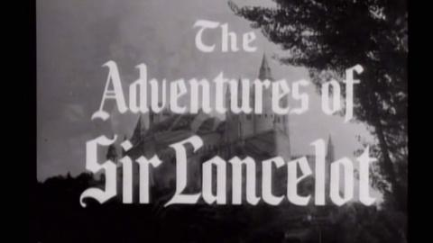 S24 E9: The Adventures of Sir Lancelot