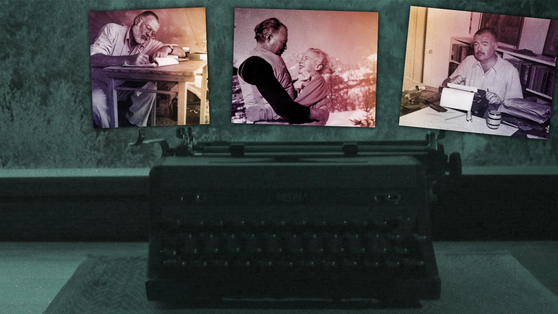 Idaho's Hemingway