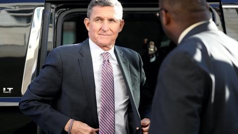 News Wrap: Federal appeals court orders Flynn case dismissed
