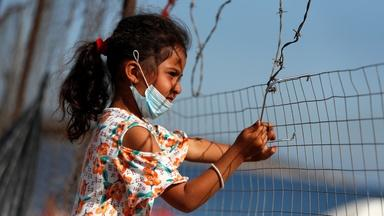 How The Pandemic Has Upended Refugees