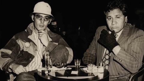 VOCES -- Filmmaker Phillip Rodriguez On Activist Oscar Zeta Acosta