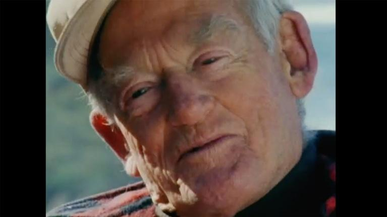 Thomas Hart Benton: Dan James: Benton's Persona