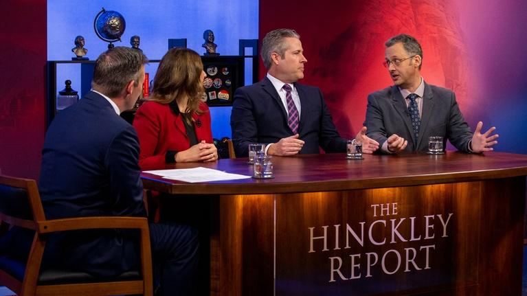 The Hinckley Report: 2019 Year in Review