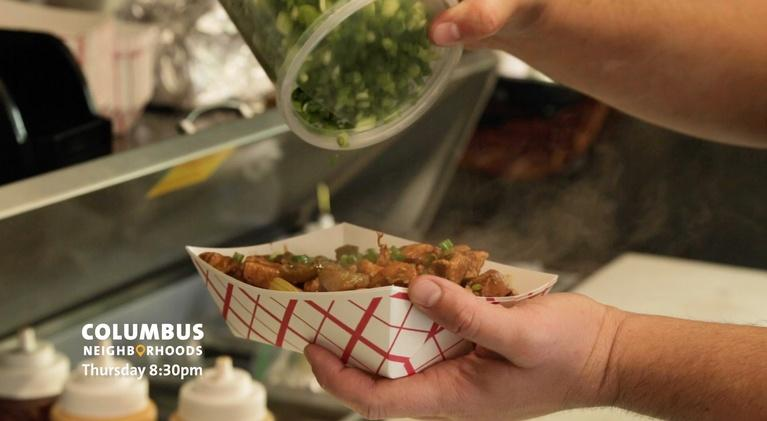 Columbus Neighborhoods: Food and Industry in Columbus Preview