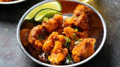 Cook's Country | Fried Bites