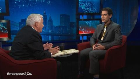 Amanpour and Company -- Joel Stein Discusses the Rise of Populism