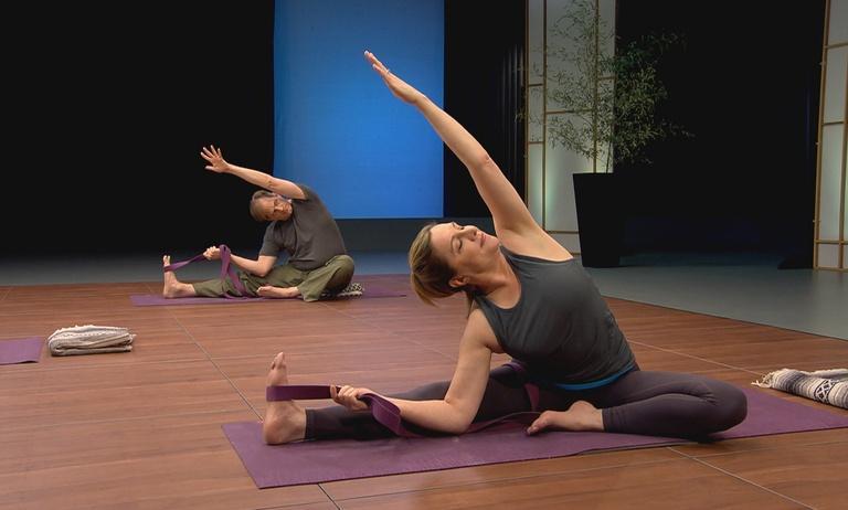 Yoga In Practice Pbs