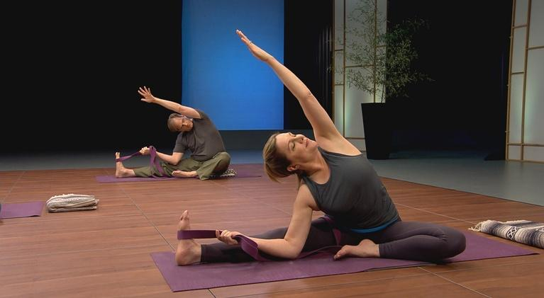Yoga in Practice: Honor Your Inner Beauty