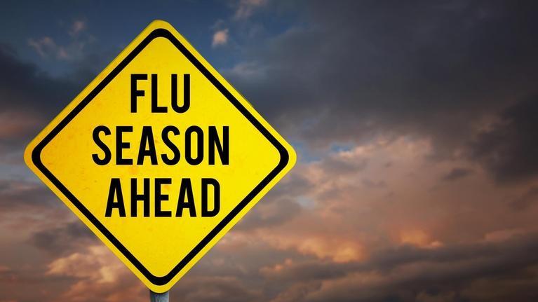 Ideas: Child Poverty; Flu Season Approaches