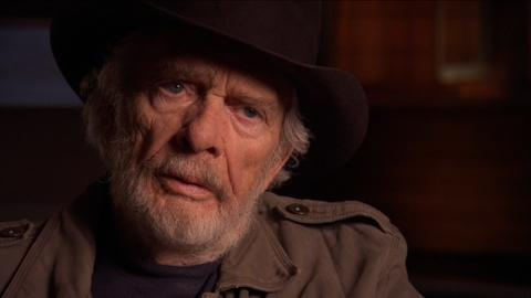 "Country Music -- Merle Haggard on ""Mama Tried"""
