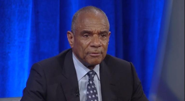 An Evening with Ken Chenault: The 9/11 Tragedy