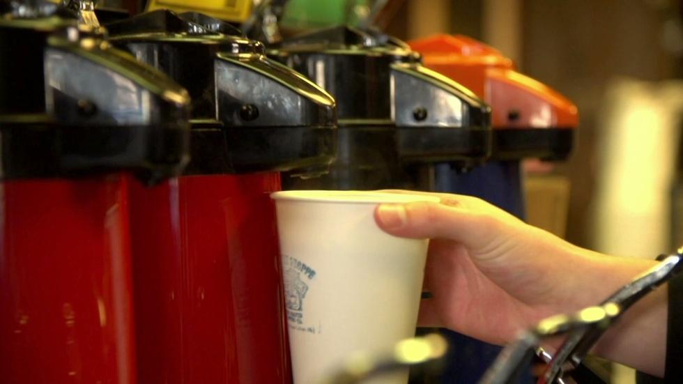 The science behind brewing the perfect cup of joe image