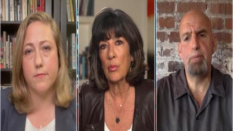 Amanpour and Company -- October 23, 2020