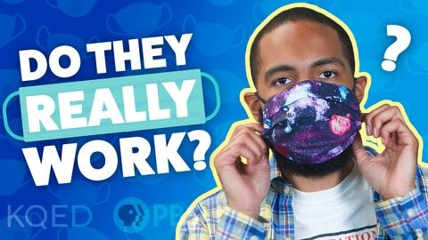 Above The Noise -- How Do Masks Really Help Us?