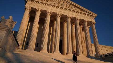 Supreme Court's 'landmark decision' on tribal sovereignty