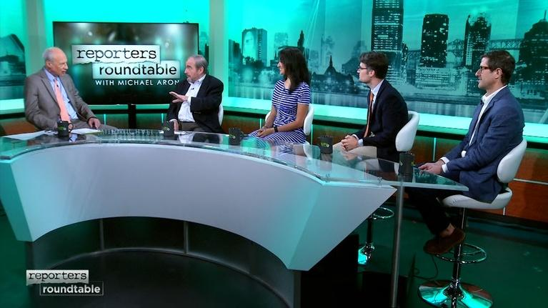 Reporters Roundtable: A state government shutdown is off the table