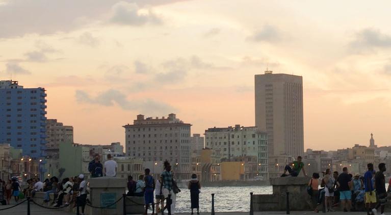 Weekend in Havana: The Journey Begins!