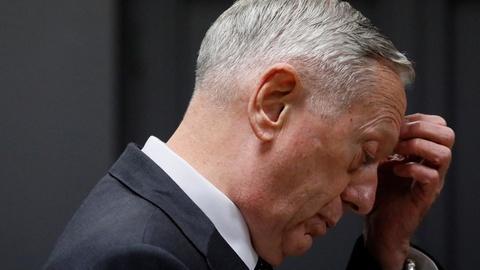 PBS NewsHour -- News Wrap: Two U.S. troops killed in Afghan raid