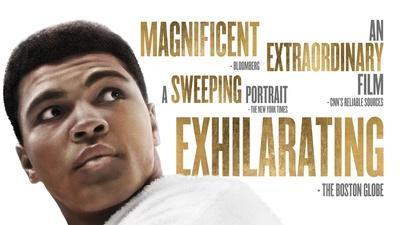 Muhammad Ali | Critics Agree on Muhammad Ali