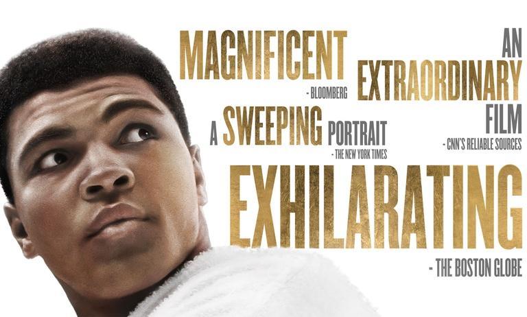 Critics Agree on Muhammad Ali