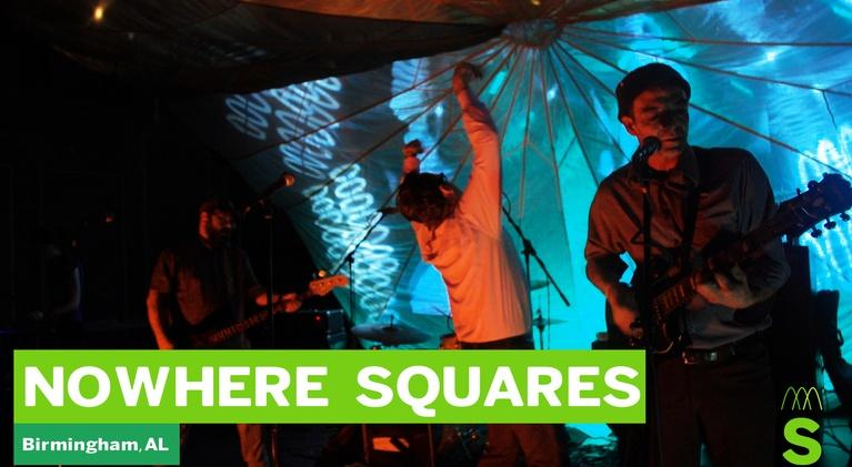 Subcarrier: Nowhere Squares