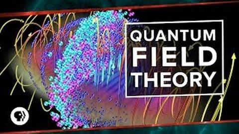 PBS Space Time -- The First Quantum Field Theory