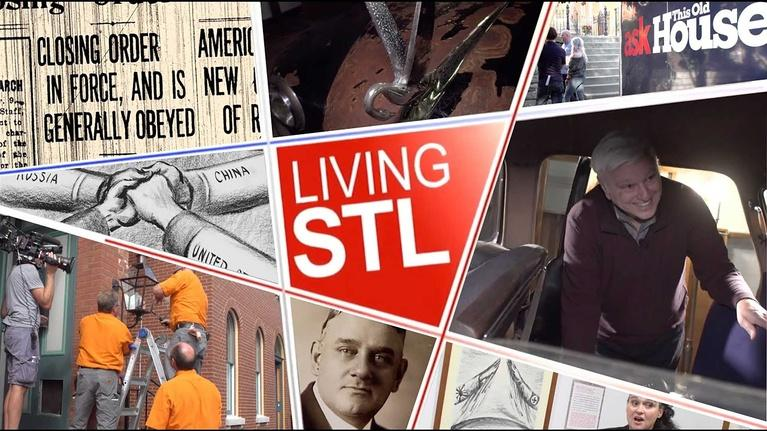 Living St. Louis: March 16, 2020