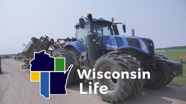 Wisconsin Life: Cultivating Innovation