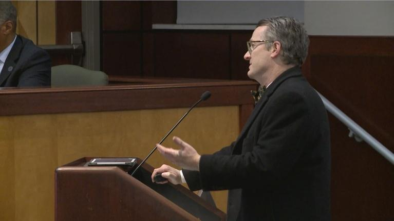 Chattanooga City Council Highlights: January 15, 2019