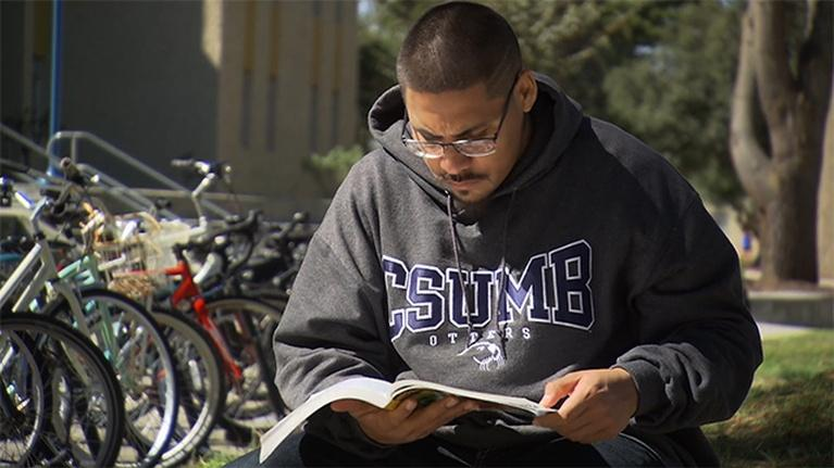 Inside California Education: Foster Students
